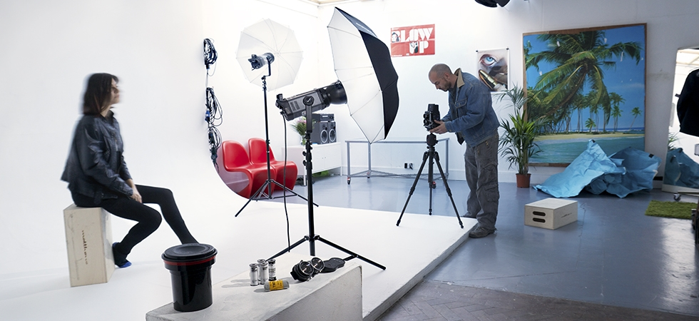 The perfect present - Learn to shoot film like a pro and produce a perfect photographic print in a day!!