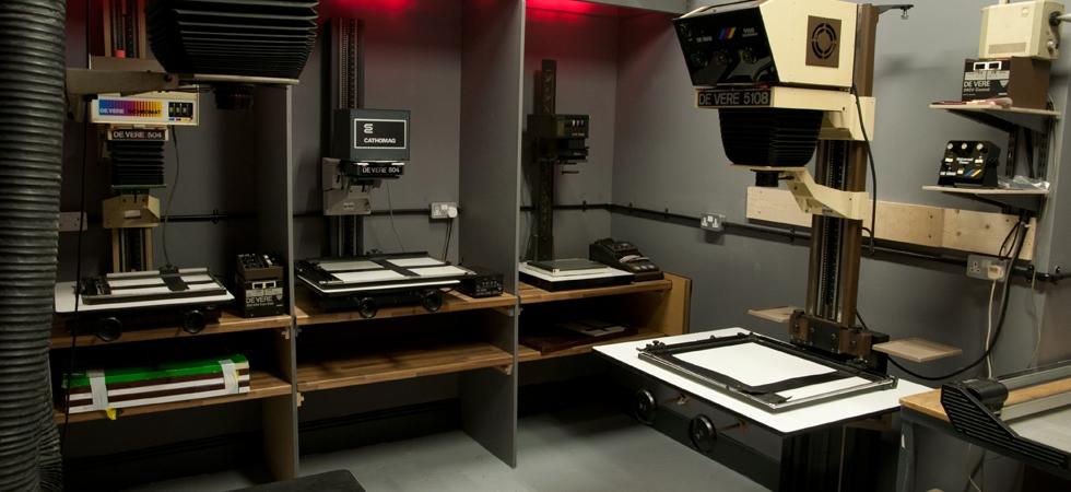 The Darkroom -