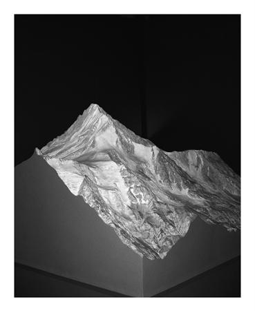 Mountain - by Tereza Zelenkova