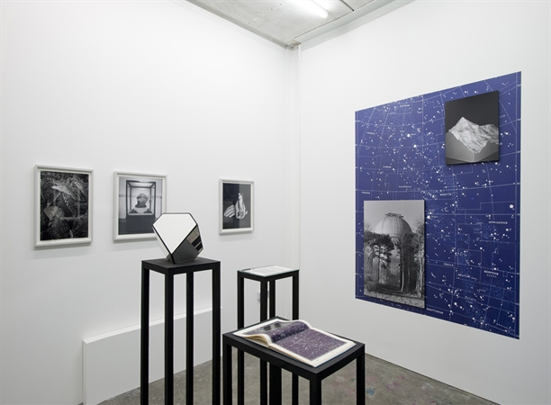 Show - Installation work by Tereza