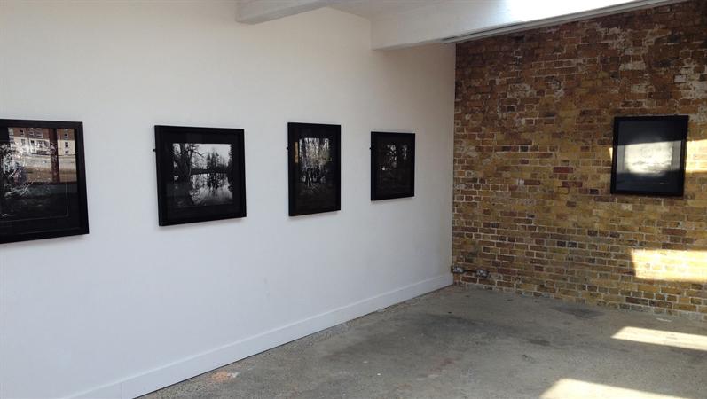 Ramsgate photo festival -