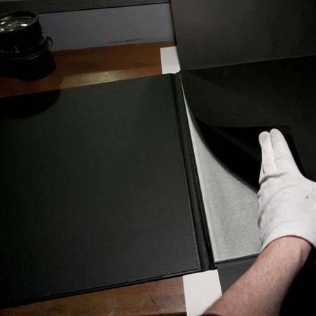 Portfolio Material - The individual print portfolio