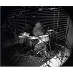 Drummer at Metropolis